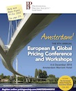 PPS 8th Annual European & Global Pricing Conference in Amsterdam