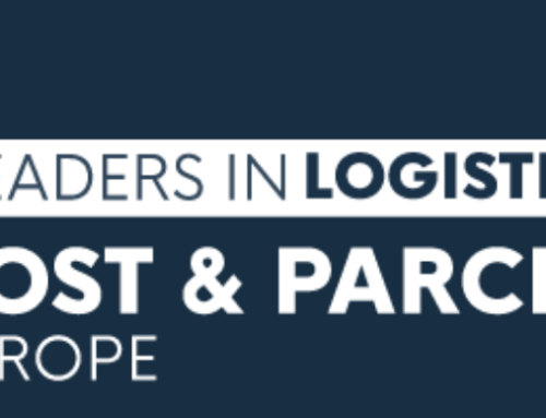 Post & Parcel Europe 2019