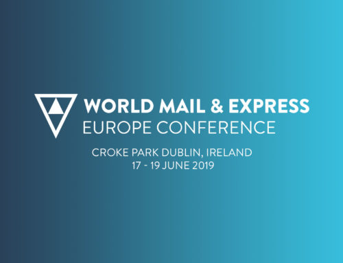 World Mail & Express Europe 2019