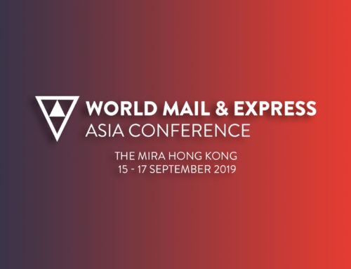 World Mail & Express Asia 2019