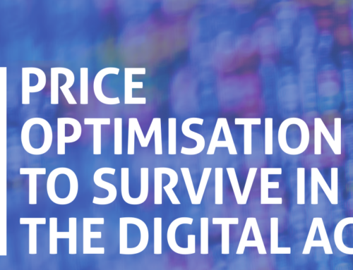 Price optimization to survive in the digital age