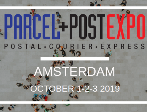 Parcel + Post Expo