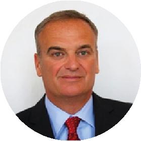 Mark James Senior VP Global Pricing DHL Express