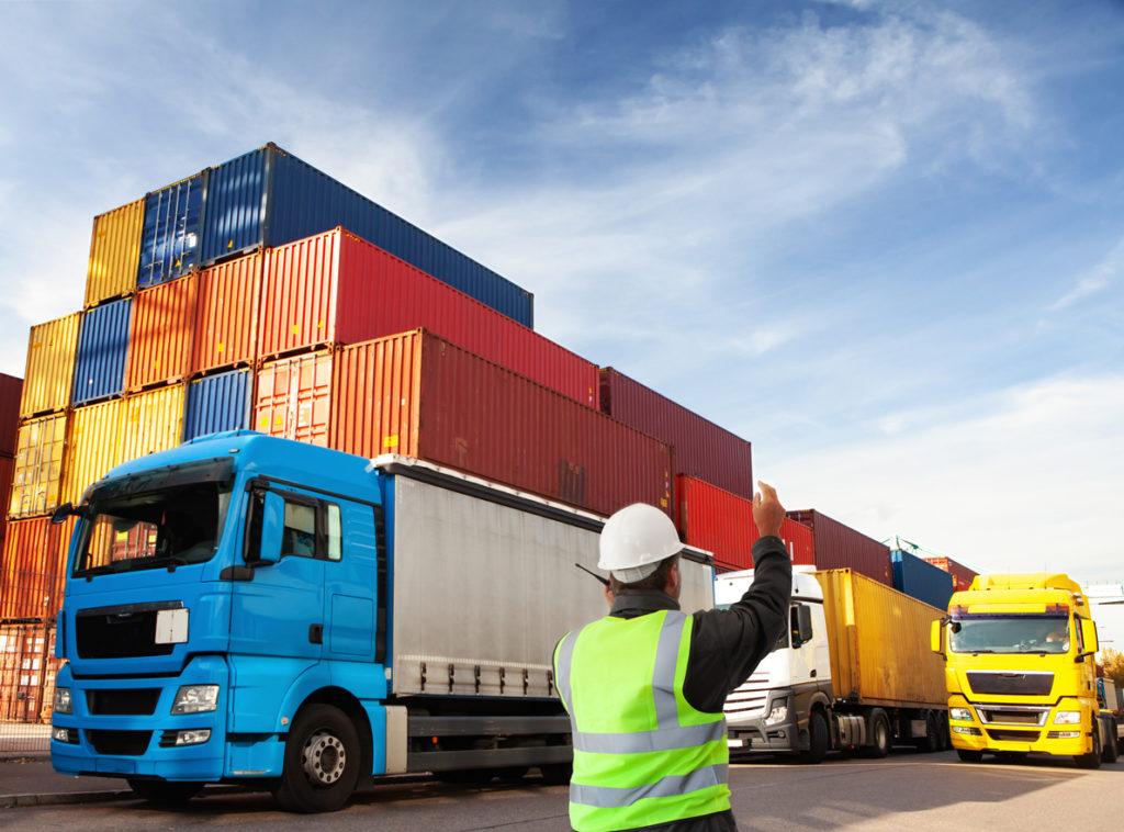 Freight Forwarding & Multimodal – Open Pricer