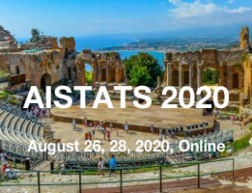 Open Pricer presents Mathematical Researches at AISTATS 2020
