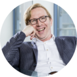 Andreas Thams, Director Revenue Management & Pricing, DPD Germany
