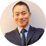 Dao Nguyen head of sales and business development
