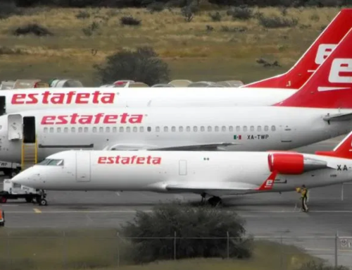 Estafeta Mexicana implements Open Pricer solution to meet the challenges of its accelerated growth