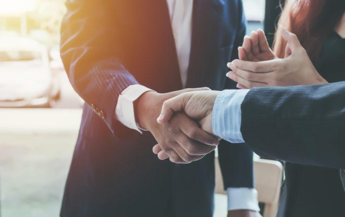 Open Pricer Signature Partnership